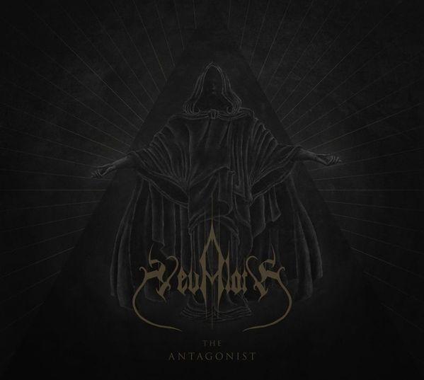 Nevaloth - The Antagonist (CD, Album, Ltd, Dig) ATMO. BLACK METAL