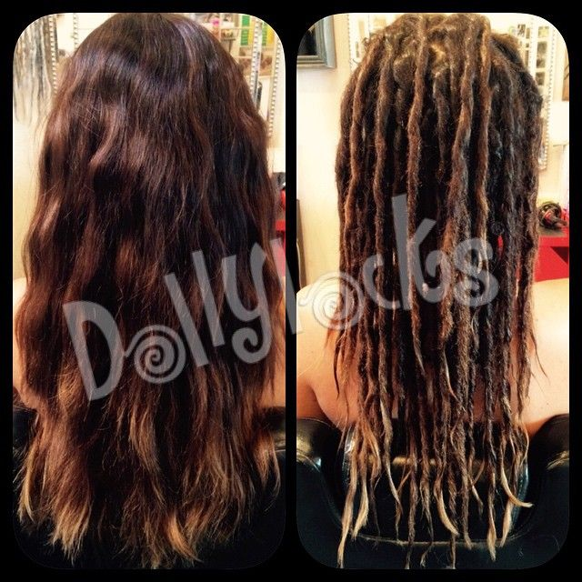 10 best human hair dreadlock extensions images on pinterest before and after dreadlock extensions google search pmusecretfo Choice Image