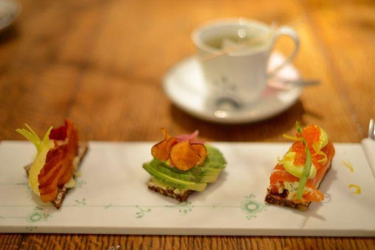 Kopenhagen Royal Smushi Cafe - 1 (1)