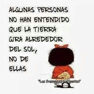 Egocéntricas...❥Teresa Restegui http://www.pinterest.com/teretegui/❥