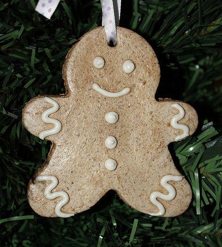 Best 25 Gingerbread salt dough ideas on Pinterest  Dough