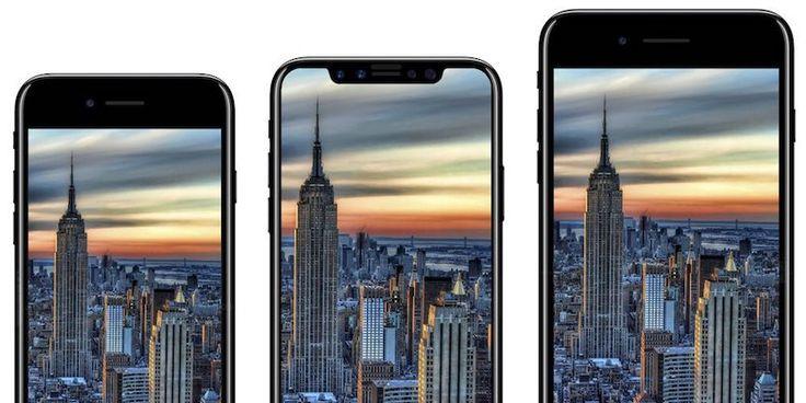 El 15 de septiembre ya se podrá reservar el iPhone 8 - https://www.actualidadiphone.com/15-septiembre-ya-se-podra-reservar-iphone-8/