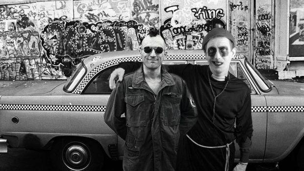 Image du film Taxi Driver