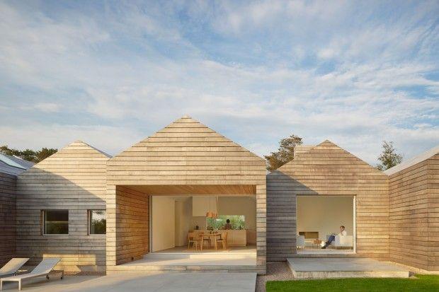 Villa N1 par Jonas Lindvall - Journal du Design