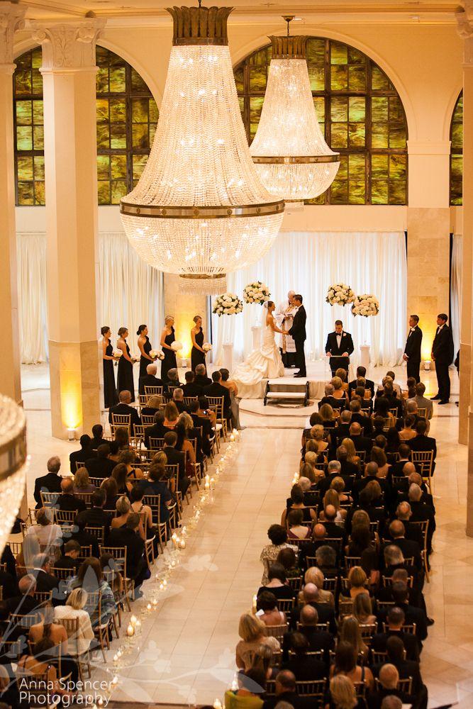 Anna and Spencer Photography Atlanta Wedding Ceremony