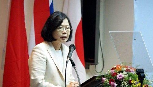 [Popaganda]: Το Πεκίνο διαμαρτυρήθηκε για την τηλεφωνική επικοινωνία του Τραμπ με την πρόεδρο της Ταϊβάν | http://www.multi-news.gr/popaganda-pekino-diamartirithike-gia-tin-tilefoniki-epikinonia-tou-tramp-tin-proedro-tis-taivan/?utm_source=PN&utm_medium=multi-news.gr&utm_campaign=Socializr-multi-news