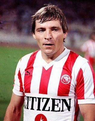 Šestić Miloš. Laktasi. (ex Yugoslavia - now Bosnia Herzegovina). (1956). Επιθετικός. Από το 1985-1987. ( 50 συμμετοχές 11 goals ).