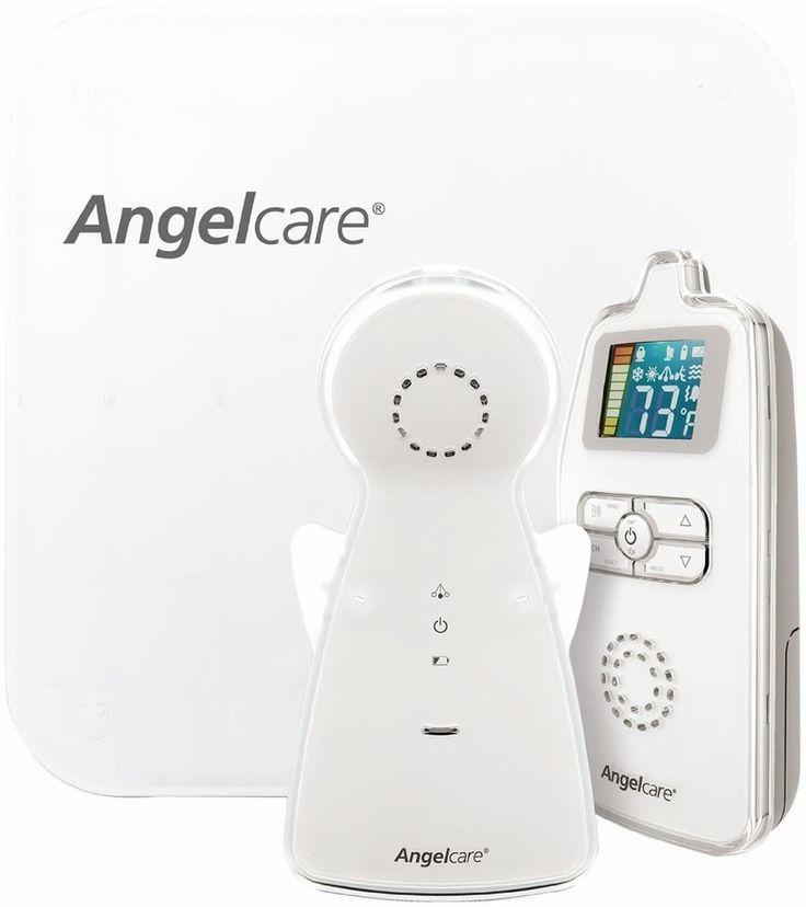 Angelcare 403 Movement & Sound Monitor