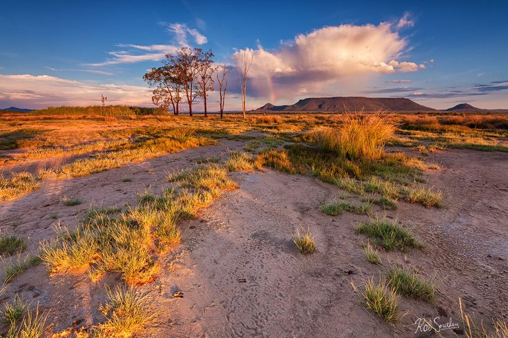 Cloudscape Tafelkop by Rob  Southey on 500px