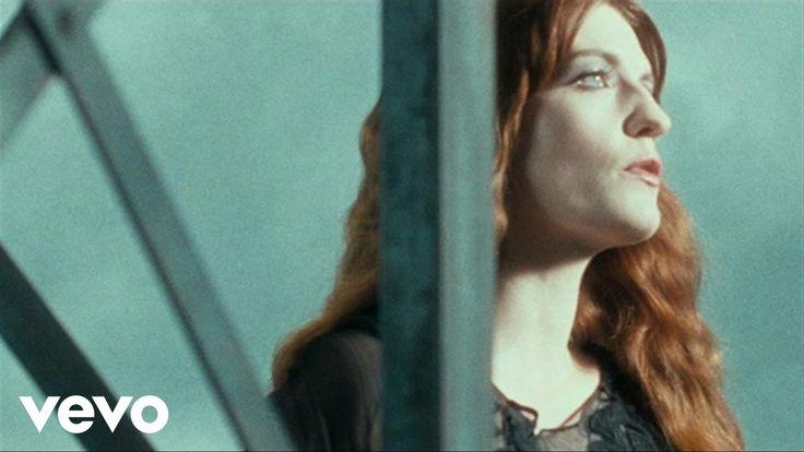 Florence + The Machine - No Light, No Light  https://www.youtube.com/watch?v=HGH-4jQZRcc