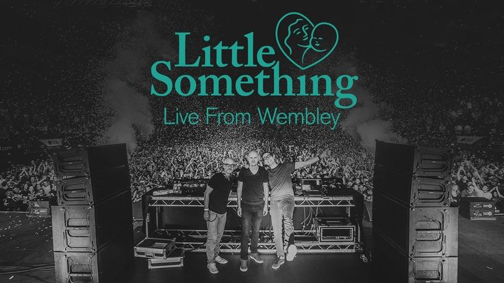 Group Therapy with Above & Beyond: Little Something Live From Wembley
