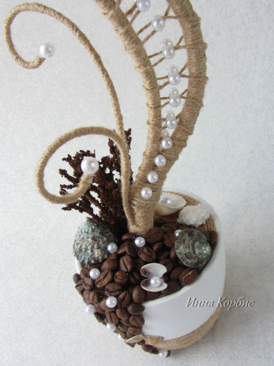 Gallery.ru / 1407 - aromat kawy - twórca-cis