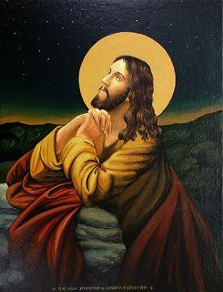 ΥΠΑΡΧΕΙ...ΚΑΙ ΜΑΣ ΒΛΕΠΕΙ: Προσευχή για τις δύσκολες στιγμές