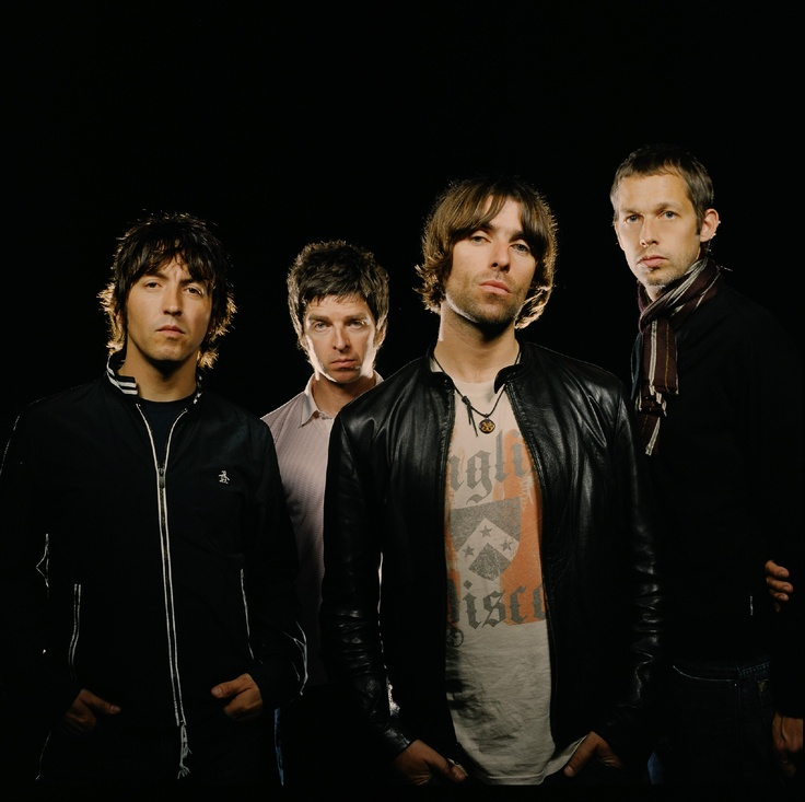 And after all, you're my wonderwall [Oasis]