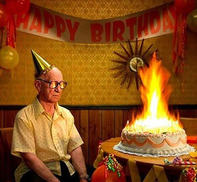 Birthday Quotes for Old Men | Old Man Birthday Cartoon