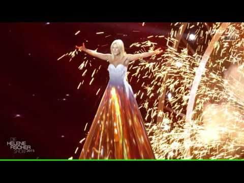 Helene Fischer Show 2015 Ultra-HD - 27 - Das grosse Finale - Jeden Morgen - YouTube