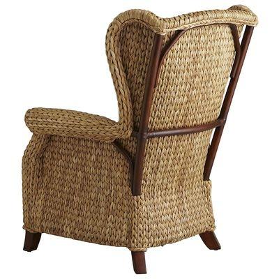 Graciosa Wingchair Seagrass Furniture Pinterest