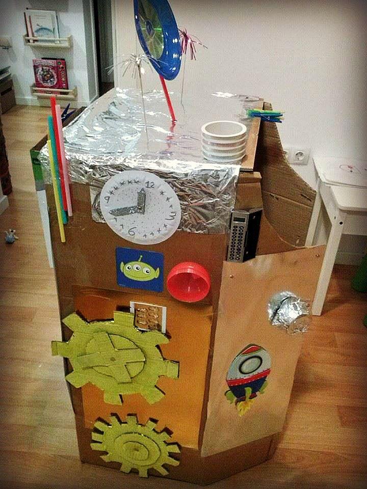 maquina del tiempo niños - Buscar con Google