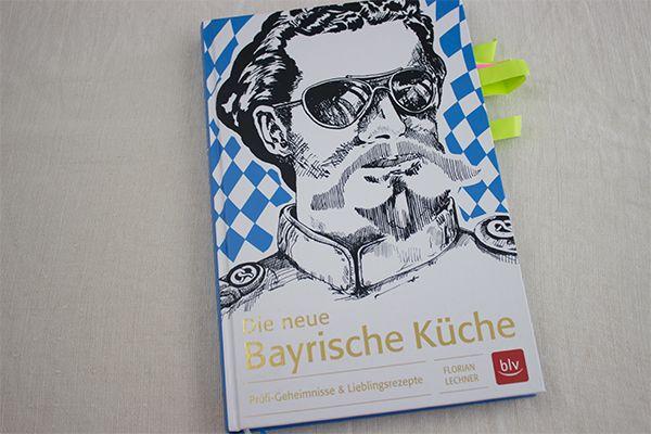 Ihr sucht ein bayerisches Kochbuch? Dann seid ihr mit diesem hier perfekt bedient! Um in die Welt der bayrischen Küche einzutauchen, ist es genial!