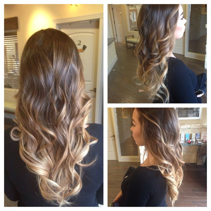 think i wanna do this to my hair