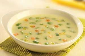 Kıymalı Bol Vitaminli Sebze Çorbası Tarifi (6 aylık) – Resimli Kolay Yemek Tarifleri