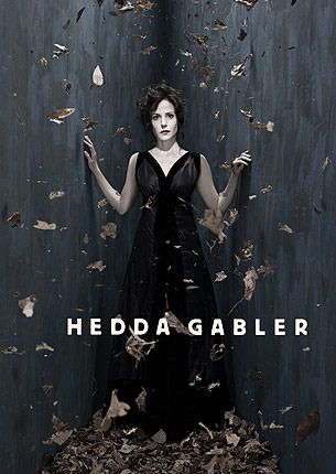 Ibsen: Hedda Gabler