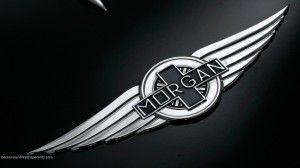 Morgan Logo – RE