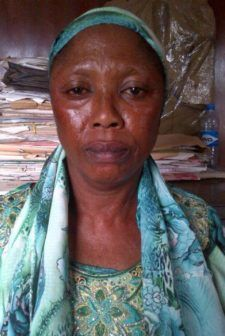 NDLEA arrests two grandmothers with heroin, cocaine at Lagos airport - http://www.thelivefeeds.com/ndlea-arrests-two-grandmothers-with-heroin-cocaine-at-lagos-airport/