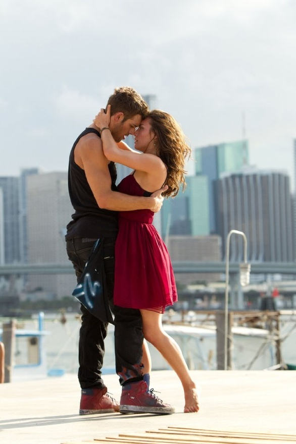 Step up: Revolution...go see it now.