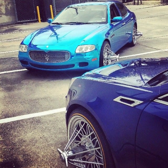 Cool Chrome Wraps Not Illegal In Houston Also Slim Thug Rapper