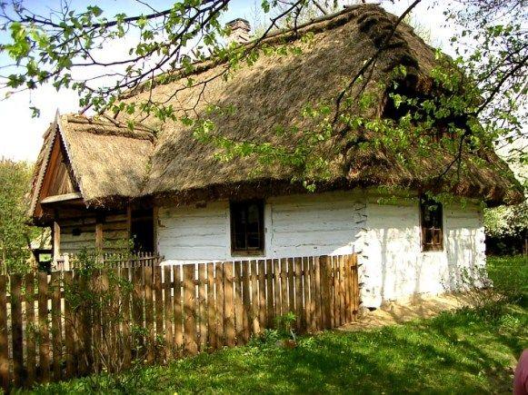 Museum of Polish Village in Lublin region