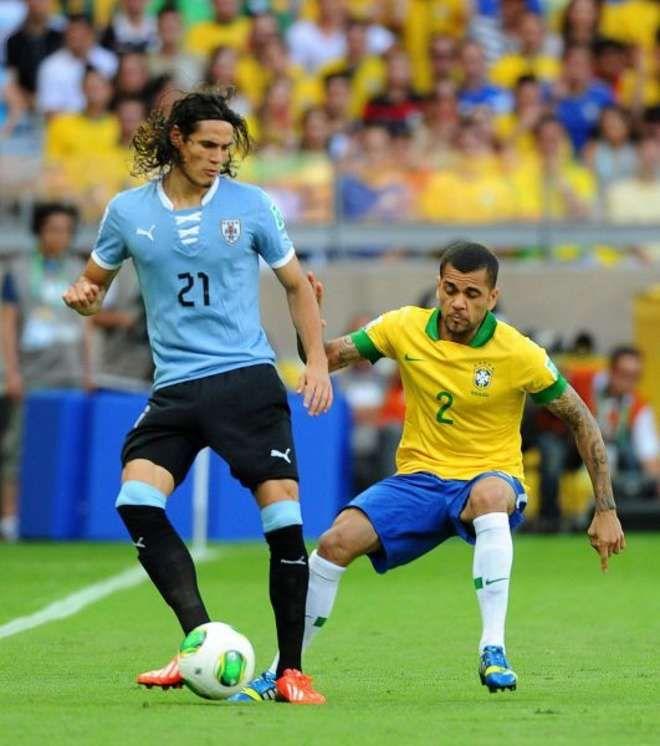 Cavani--- Uruguay