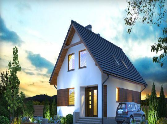 Adaptacja projektów – House Invest