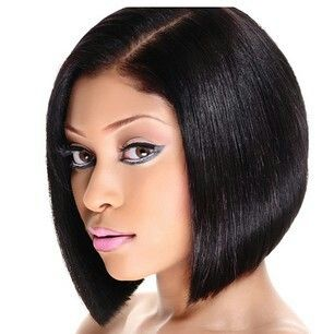 66 best bob and wrap hair styles images on pinterest