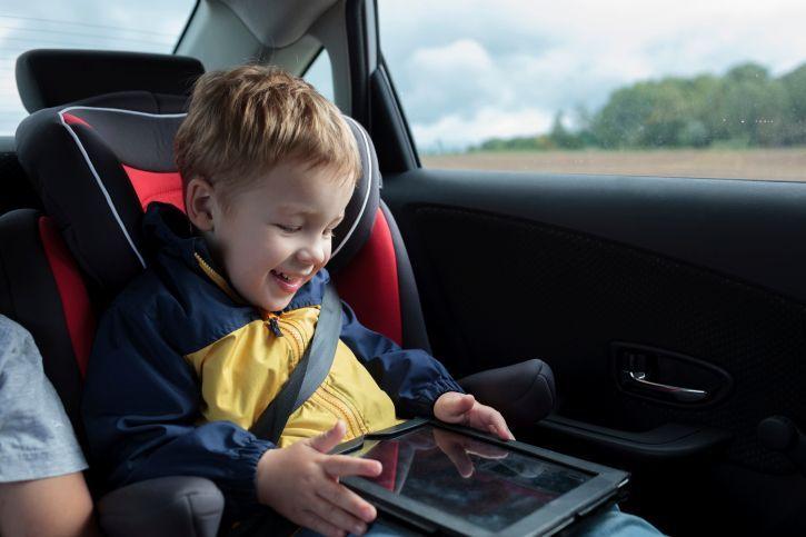 Viajes en Familia: Apps para el Viaje con Niños