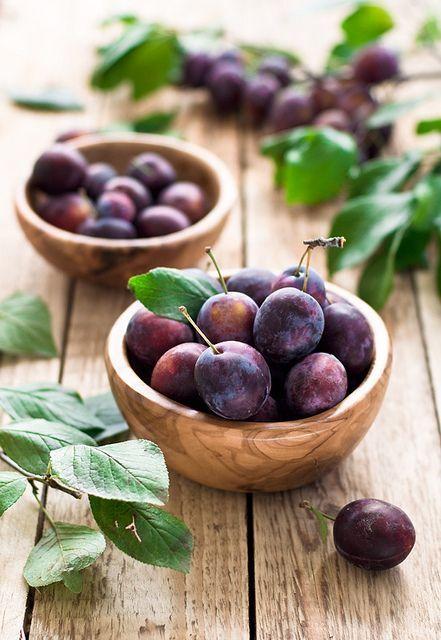 Dieta da Ameixa: Uma saborosa forma de perder peso!