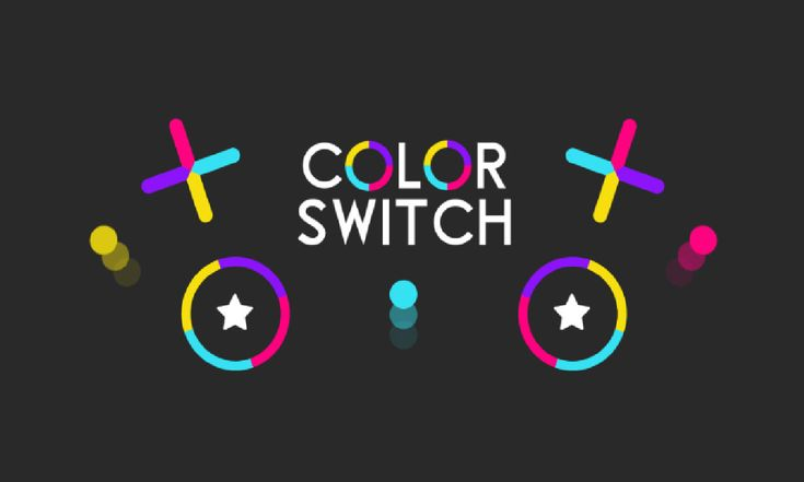iOS Game Of The Month: Color Switch - Youth Ministry Media