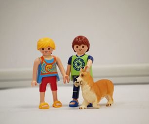 How To Make a Stop Motion Video-- here are some step-by-step, super simple instructions! Come to the NPL on March 22nd and make one with us!