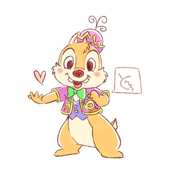 Chip N Dale Cartoon Characters : Images about chip n dale on pinterest disney