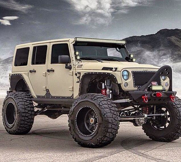 966 Best Images About Just Jeeps On Pinterest
