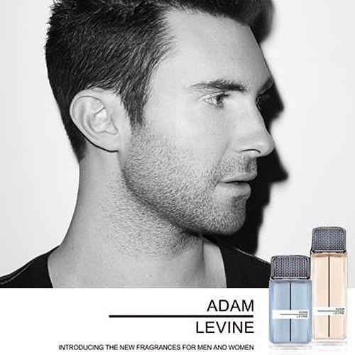 Adam Levine's eponymous fragrance line
