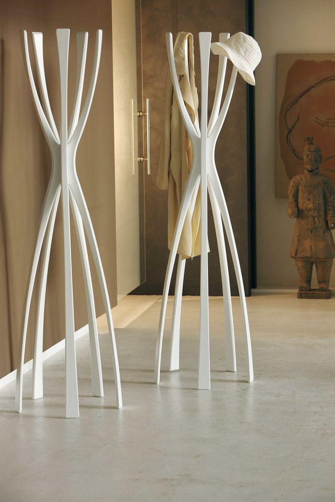 55 идей мебели для прихожей в современном стиле (фото ...