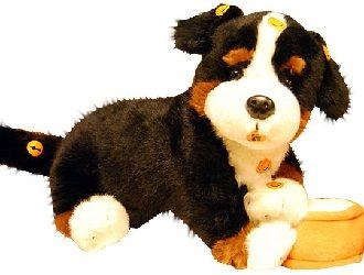 Развивающие игрушки для домашних собак
