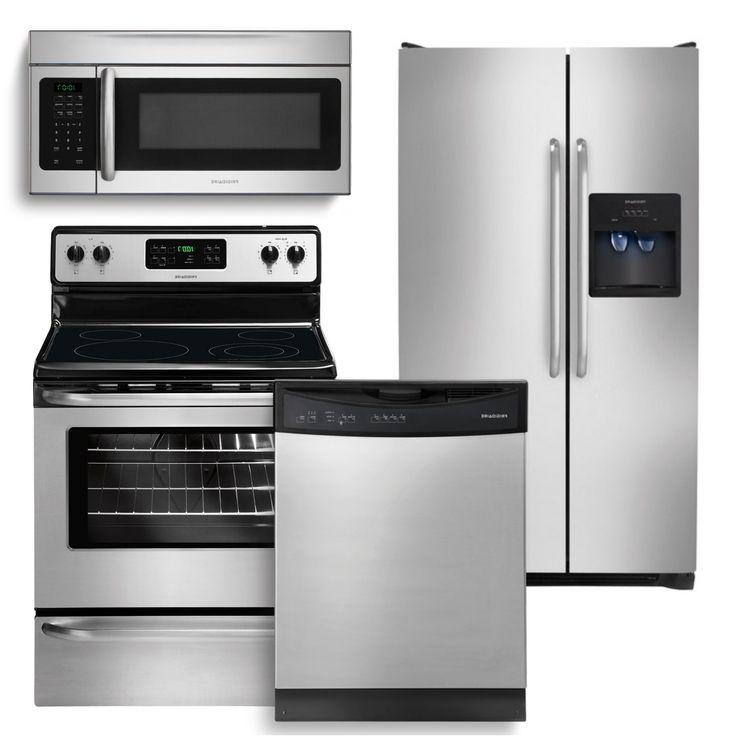 kitchen appliance bundles from Kitchen Appliance Bundle Packages