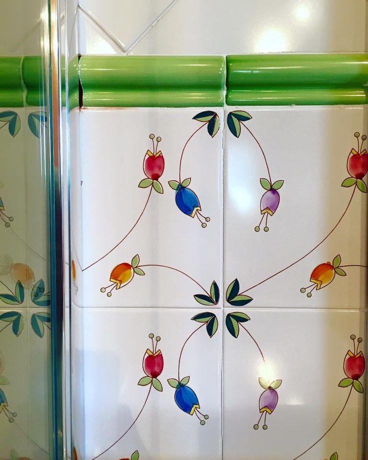 #vietri #ceramica #vietrese #edillegno