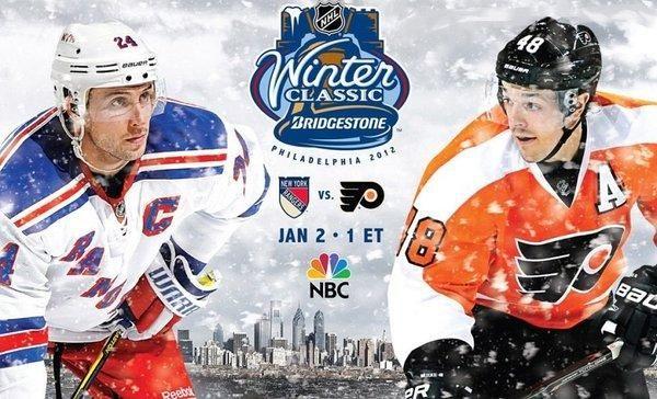 NHL on NBC (TV Series 2006- ????)