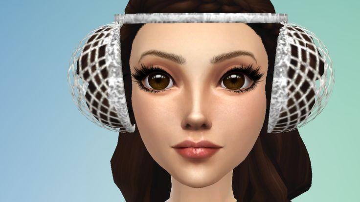 Princess Kay Sims 4