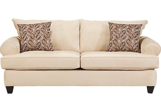 picture of Brookhaven Buff Sleeper from Sleeper Sofas Furniture