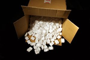 Do you know how to properly pack your fragile items for moving?