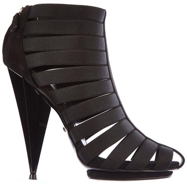 Women's heel sandals moony kid